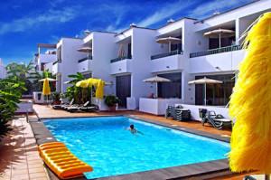 Apartamentos La Tegala en Puerto del Carmen