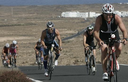70.3 Ironman Lanzarote