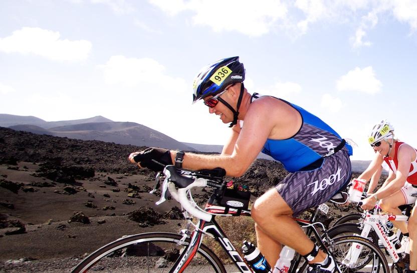 Ironman 70.3 Lanzarote 2014