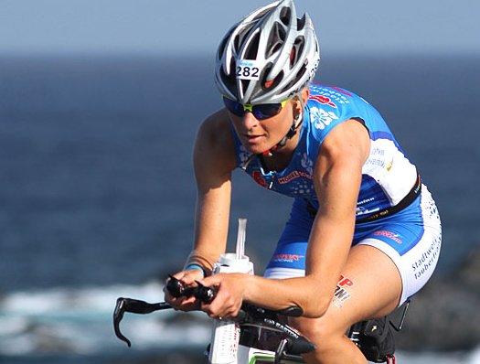 Programa de la Ocean Lava Lanzarote Triathlon