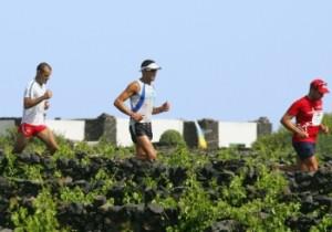 Lanzarote Wine Run & Walk