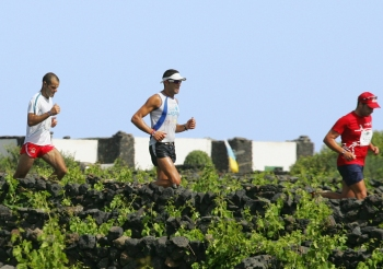 Lanzarote Wine Run & Walk