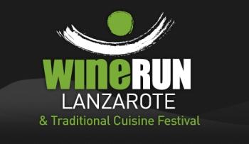 Programa deportivo, gastronómico y lúdico del Lanzarote Wine Run & Traditional Cuisine Festival 2012